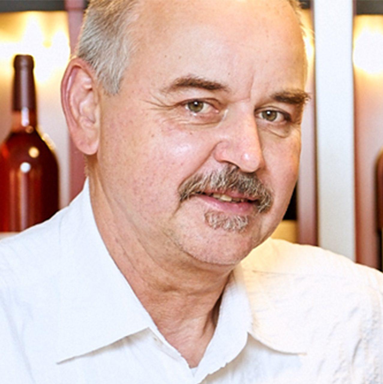 Hans-Peter Keifer